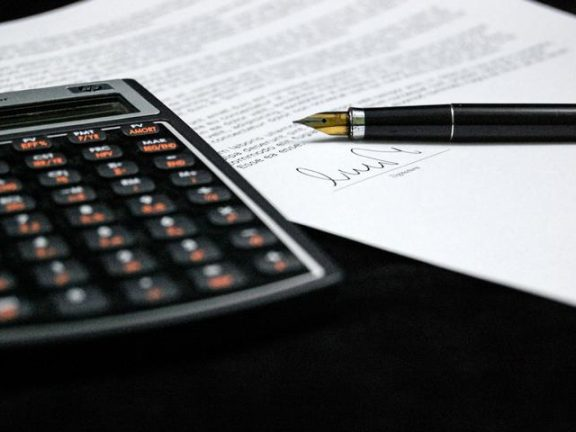 A Career In Accounting